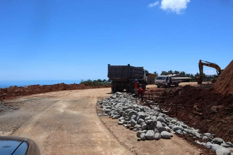 NUNUNGANIAN'S BENEFIT ROAD PROJECTS  PRIORITIZED BY LOCAL OFFICIALS OF NUNUNGAN TOWN