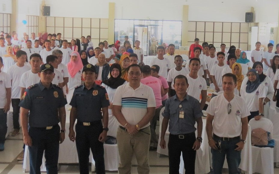 DILG: NUNUNGAN IS THE FIRST MUNICIPALITY IN THE PROVINCE TO HOLD ADAC SUMMIT