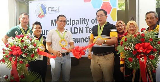 DICT's TECH4ED PROJECT REACHES NUNUNGAN